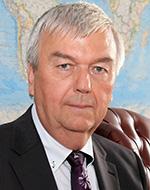 Ing. Jozef Marčok, riaditeľ ŽP ŠPORT