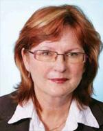 Ing. Věra Buláková, riaditeľka ŽP BYTOS