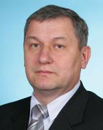 Ing. Jozef ČERŇAN, vedúci energetiky