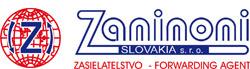 Logo ZANINONI