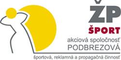 Logo ŽPŠPORT