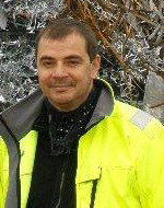 S Ing. Andrejom OROLINOM, konateľom KBZ, s.r.o.