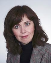 Ing. Ingrid NÁGELOVÁ, vedúca odboru expedície a obchodnej administratívy
