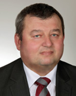Ing. Ivan MAJER
