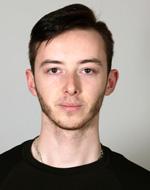 Marek GRUBER, absolvent Súkromnej strednej odbornej školy hutníckej ŽP