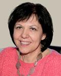 Mgr. Tatiana Ištvánová, vedúca odboru ekonomických systémov