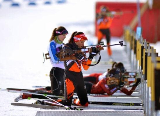 Európsky zimný olympijsky festival v tureckom Erzurume - študenti zo Súkromného gymnázia Železiarne Podbrezová