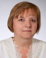 Ing. Zuzana Kováčová