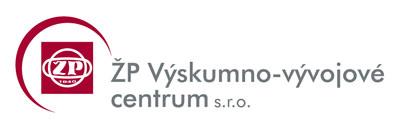 Logo ŽP Výskumno-vývojové centrum s.r.o.