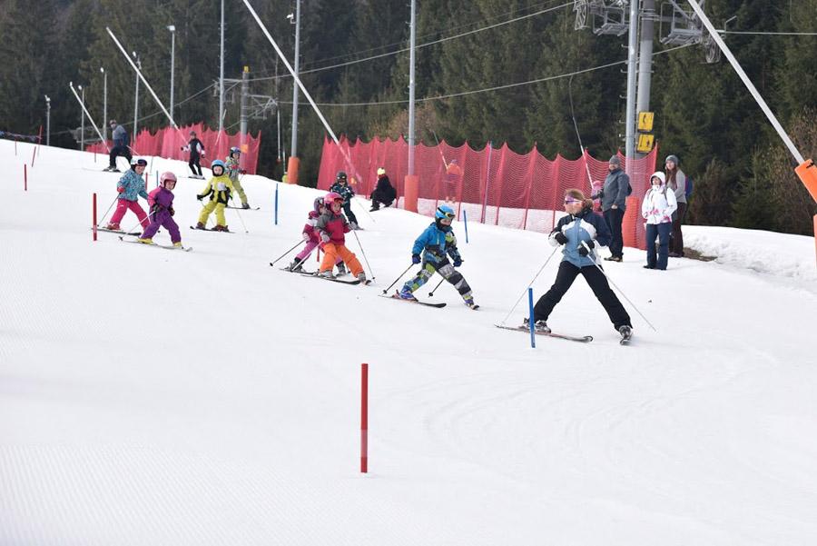 Lyžiarska škola v lyžiarskom stredisku Tále a.s.