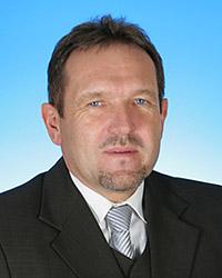 Ing. Miroslav Domovec, CSc., vedúci Vo