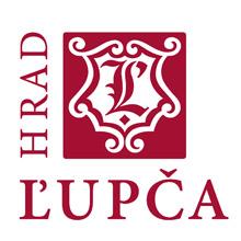 Logo Hrad Ľupča