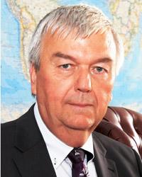 Ing. Jozef MARČOK, člen DR ŽP ariaditeľ ŽP ŠPORT, a.s.