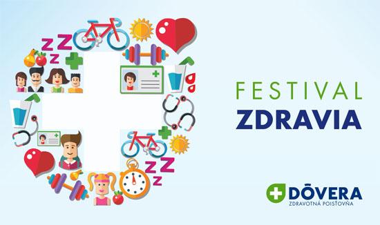 Do Brezna príde Festival zdravia