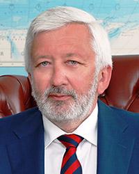 Ing. Július KRIVÁŇ, člen Predstavenstva a obchodným riaditeľom ŽP a.s.