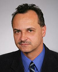 Ing. Roman Veverka, generálny riaditeľ ŽP EKO QELET
