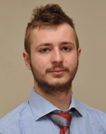 Brian Ďurčenka - SSOŠH ŽP