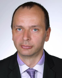 Ing. Marek BRIŽEK - vedúci Vo ŽP a.s.