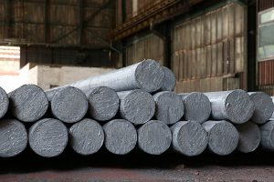 Oceliareň, rúry