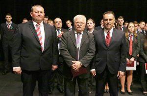 Milan Vraniak, jeden z najlepších inštruktorov SSOŠH ŽP