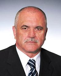 Ing. Milan MUTIŠ