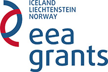 Logo ICELAND LIECHTENSTEIN NORWAY eea grants