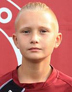 Michal Lukáč U12