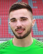 Samuel Vavrúš U19