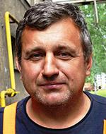 Stanislav DIBDIAK, koľajová doprava