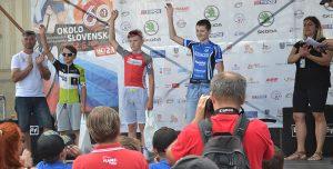 Matthias Schwarzbacher víťazom aj v Trnave