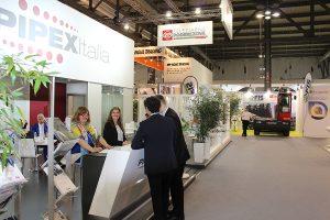 Made In Steel – najvýznamnejšie stretnutie oceliarov v južnej Európe, sa uskutočnilo v dňoch 17. – 19. mája v Miláne.