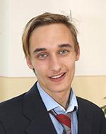 Denis NIKOLAJ