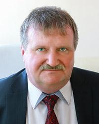 Ing.Jaroslav Mačejovský, riaditeľ NsP Brezno, n.o.