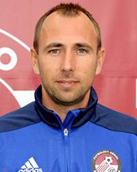 SMáriom Auxtom,trénerom U19