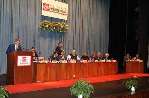 Valné zhromaždenie ŽP a.s.