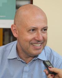 Prezident SOV Anton Siekel navštívil aj naše školy