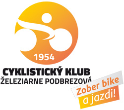 Cyklistický klub Železiarne Podbrezová
