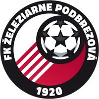 Logo Futbalový klub ŽP a.s.