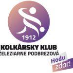 Logo Kolkársky klub Železiarne Podbrezová