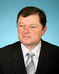 Ing. J. Turis, vedúci Gork