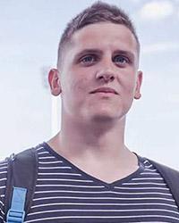Marek KYSUCKÝ na najväčšej crossfitovej súťaži v Európe