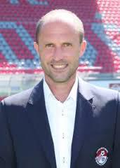 Koordinátor mládeže Futbalového klubu Železiarne Podbrezová Jozef Mores