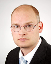 člen Predstavenstva a technický riaditeľ ŽP a.s. Ing. Milan Srnka, PhD.
