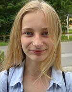 Kristína Mravcová