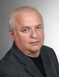 Jozef Krella, riaditeľ spoločnosti ŽP GASTRO servis