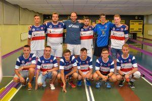 Reprezentačný tím U23