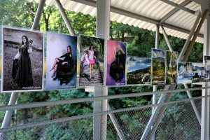 Výstava fotografií z tvorby členov fotoklubu GRANUS