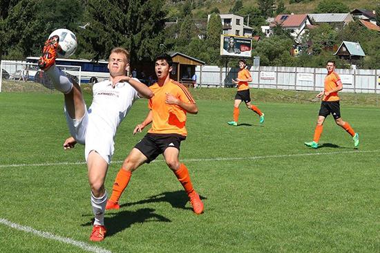 FK ŽP - junior
