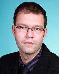 JUDr. Radim Kochan, PhD., vedúci personálneho odboru,