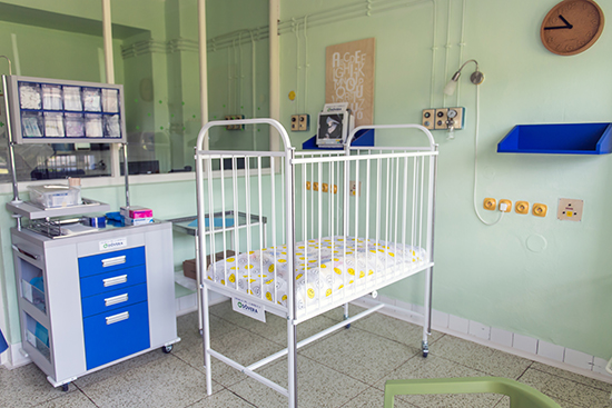 Breznianska nemocnica